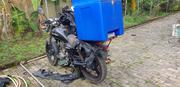 New Sinoki SK150 2018 Black | Motorcycles & Scooters for sale in Lagos State, Ipaja