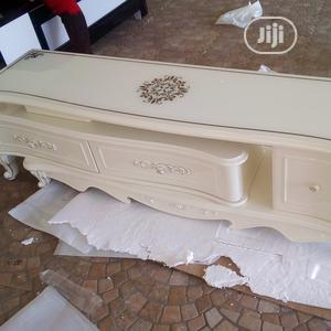 Unique Royal Television Table   Furniture for sale in Lagos State, Ibeju