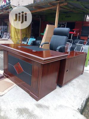 Executive Office Table   Furniture for sale in Lagos State, Magodo