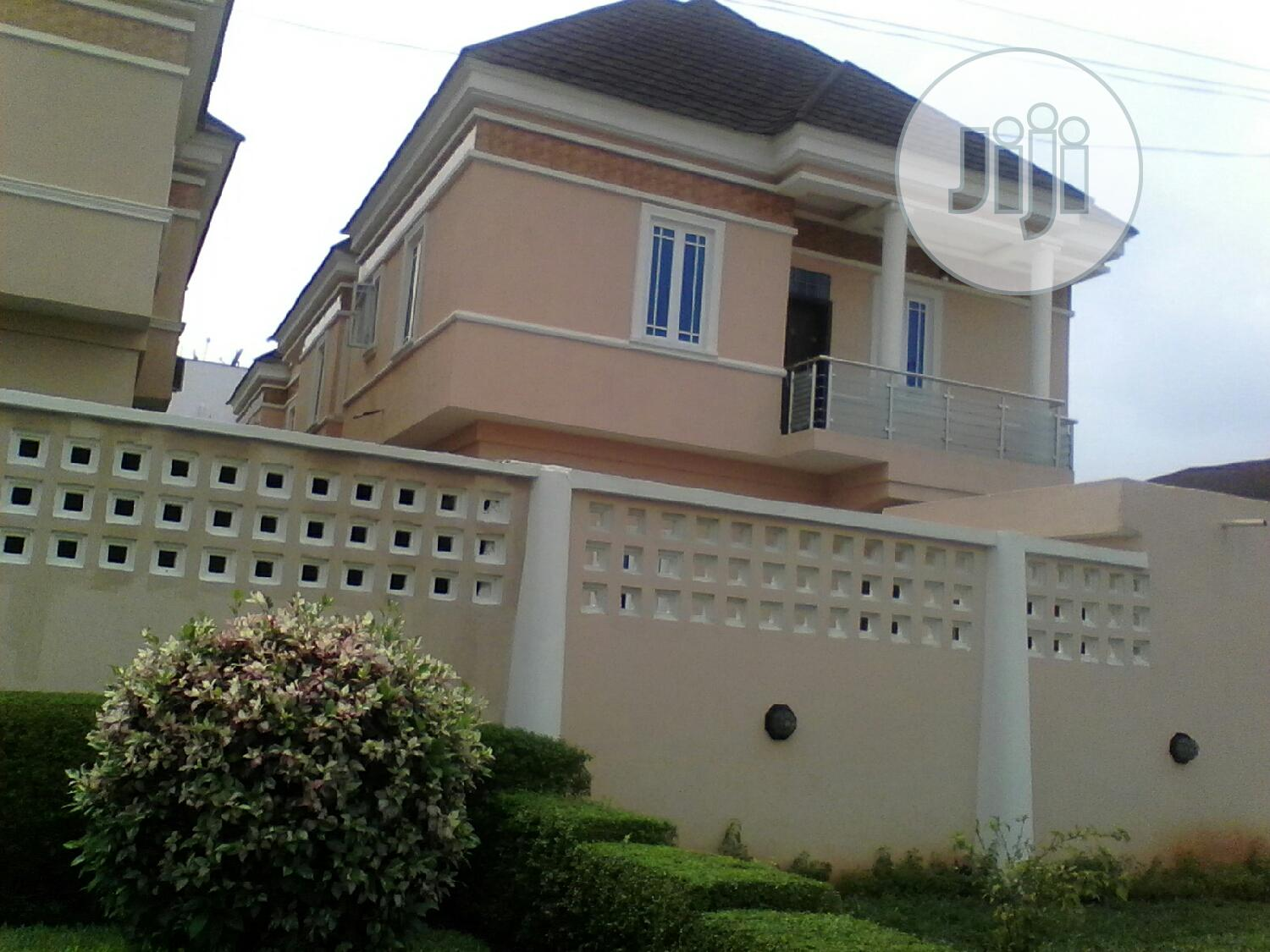 Brand New 4 Bedroom Detach Duplex With BQ for Rent Around Lekki 1 | Houses & Apartments For Rent for sale in Lekki, Lagos State, Nigeria