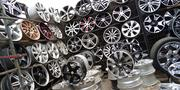 Home Of Alloy Wheel | Vehicle Parts & Accessories for sale in Lagos State, Maryland