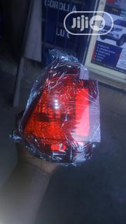 Set Toyota High Lander Back Bumper Reflector | Vehicle Parts & Accessories for sale in Lagos State, Mushin