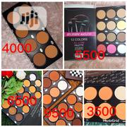 Powder Pallet | Makeup for sale in Lagos State, Ikeja