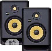 KRK Rokit 7 G4 Powered Studio Monitors - Pair | Audio & Music Equipment for sale in Lagos State, Ikorodu