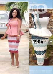 Quality Ladies Skirt And Blouse | Clothing for sale in Lagos State, Alimosho
