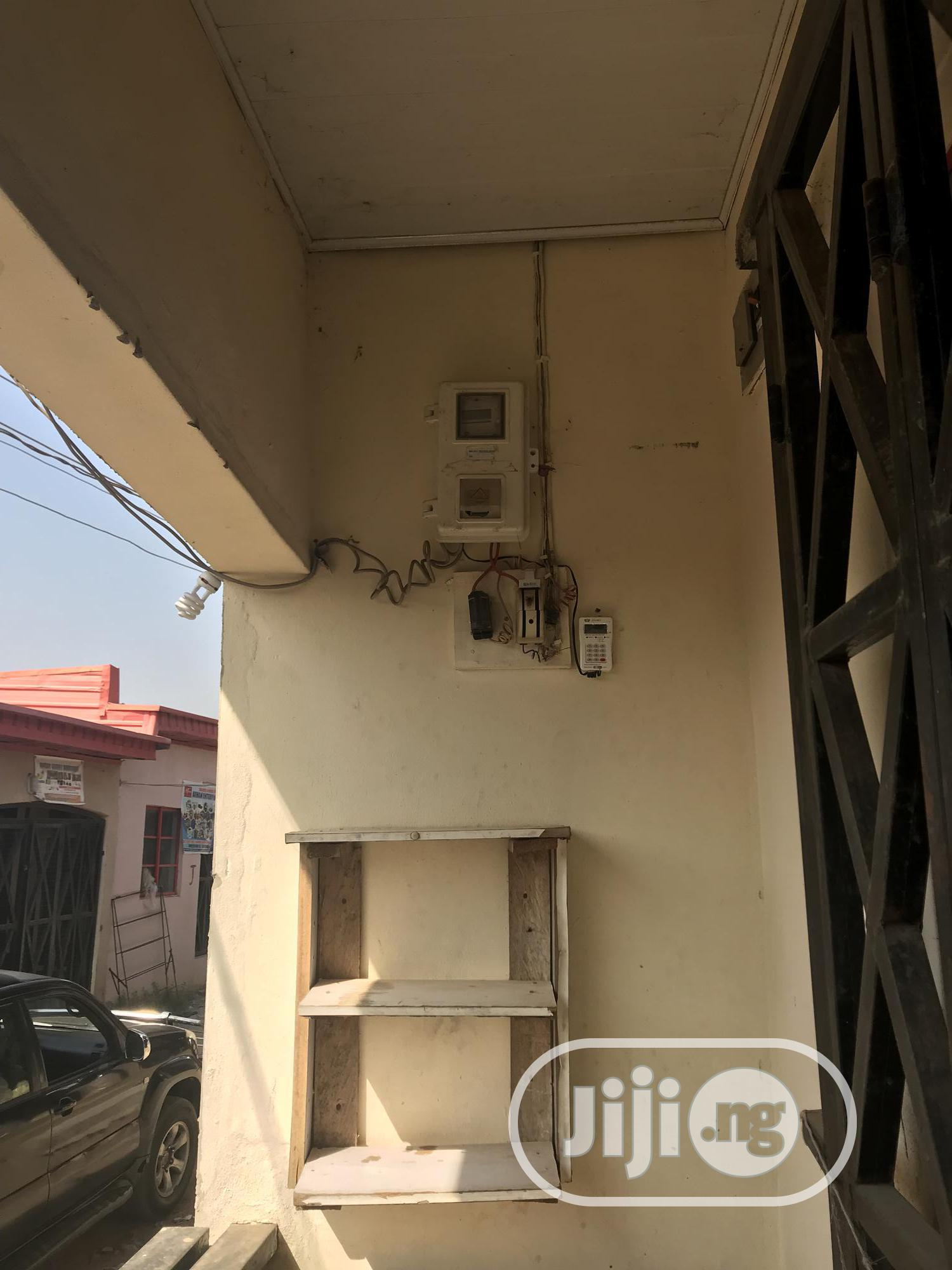 A Hard Target En-suite Shop @Trademore Estate For Sale | Commercial Property For Sale for sale in Lugbe District, Abuja (FCT) State, Nigeria