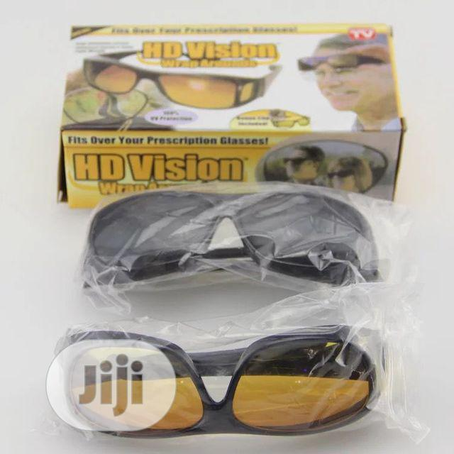 HD Night Vision Glass.