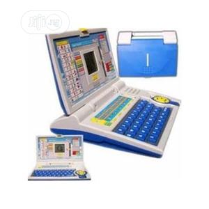Kiddies Learning Laptop With LCD Display | Toys for sale in Lagos State, Surulere