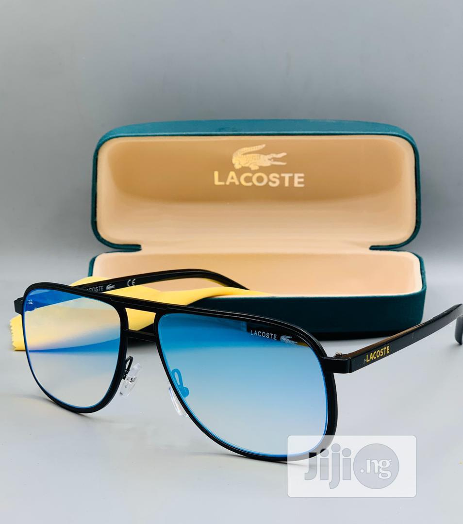 Lacoste Glasses   Clothing Accessories for sale in Surulere, Lagos State, Nigeria