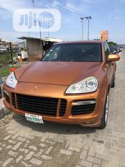 Porsche Cayenne GTS 2010 Orange | Cars for sale in Lagos State, Lekki Phase 1