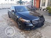 Mercedes-Benz E300 2018 Black | Cars for sale in Lagos State, Gbagada