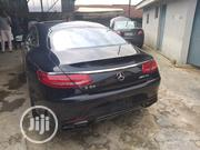 Mercedes-Benz S Class 2015 Black | Cars for sale in Lagos State, Gbagada