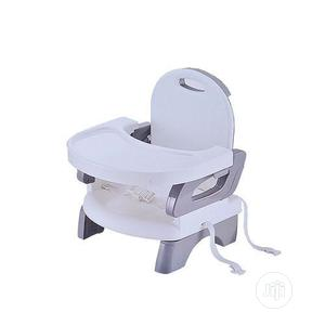 Mastella Infant Deluxe Folding Booster Seat   Children's Gear & Safety for sale in Lagos State, Surulere