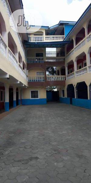 School For Sale!! Funtional School For In Ikwerre Rd   Commercial Property For Sale for sale in Rivers State, Port-Harcourt