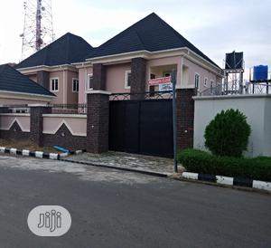 Newly Built 4bedroom En-suite Nice Duplex With Bq At Zoo Estate Enugu. | Houses & Apartments For Sale for sale in Enugu State, Enugu