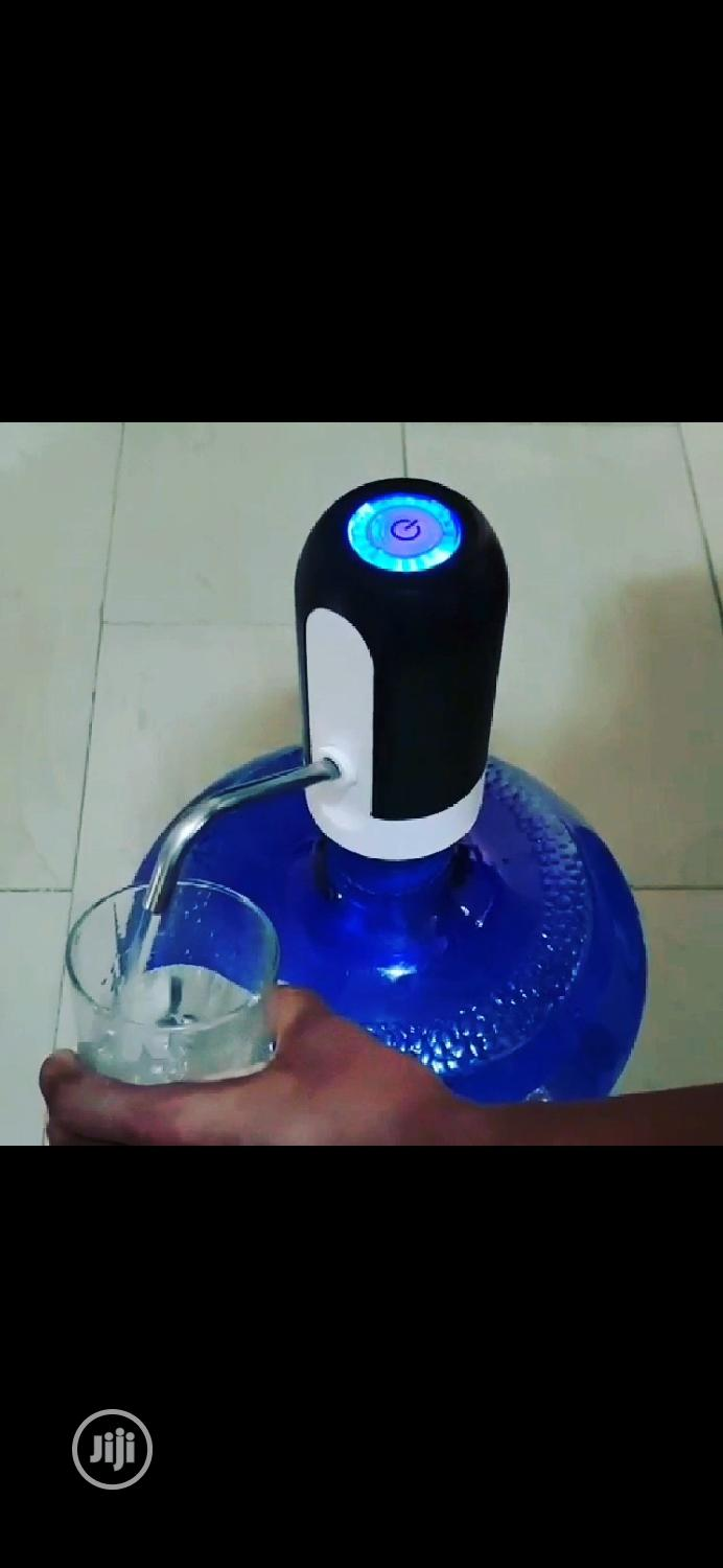 Rechargeable Water Dispenser | Kitchen Appliances for sale in Maitama, Abuja (FCT) State, Nigeria