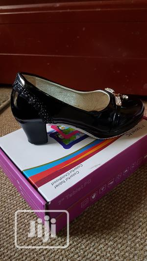 Girl Black Dress Shoe   Children's Shoes for sale in Lagos State, Isolo