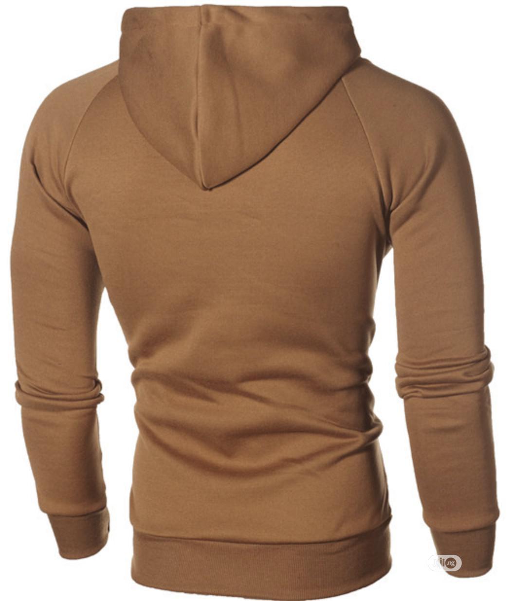 Knit Sweater Cardigan- Hoodies | Clothing for sale in Ibadan, Oyo State, Nigeria