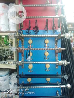 Curtain Rods | Building Materials for sale in Lagos State