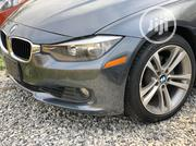 BMW 328i 2014 Gray   Cars for sale in Abuja (FCT) State, Central Business Dis