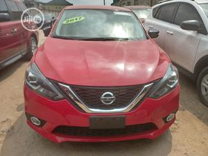 New Nissan Sentra 2017 Red | Cars for sale in Lagos State, Amuwo-Odofin