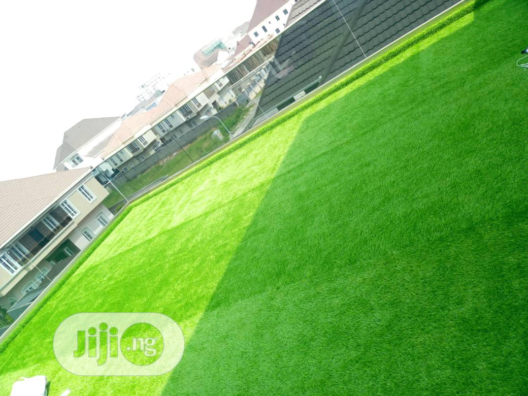 Archive: Professional Artificial Lawn Installer