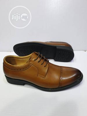 Lace-Up Clarks Shoe for Men | Shoes for sale in Lagos State, Lagos Island (Eko)