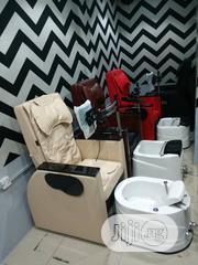 Executive Spa Chair   Salon Equipment for sale in Lagos State, Lagos Island