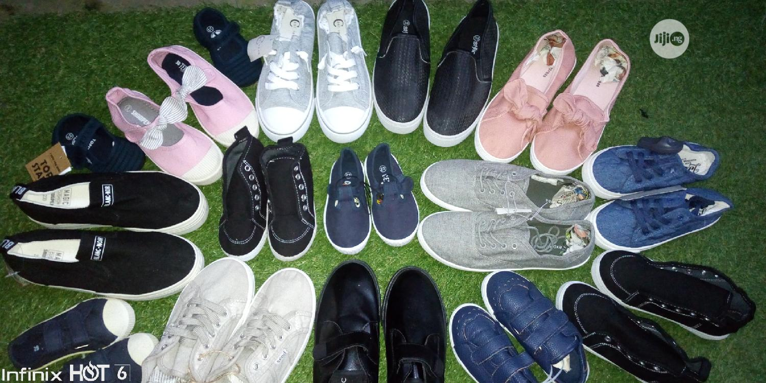 Kids Trainers | Children's Shoes for sale in Gbagada, Lagos State, Nigeria