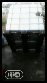 1000 Litres Ibc Tank For Sale | Plumbing & Water Supply for sale in Lagos State, Agege