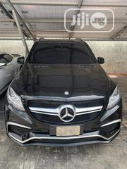 Mercedes-Benz GLE-Class 2017 Black   Cars for sale in Lagos State, Lekki Phase 2