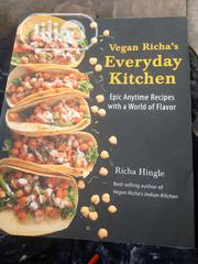 Vegan Richa's Everyday Kitchen | Books & Games for sale in Lagos State, Surulere
