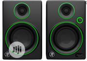 "Mackie CR3 3"" Woofer Creative Reference Multimedia Monitors (Pair) | Audio & Music Equipment for sale in Lagos State, Ikorodu"