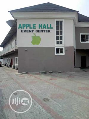 Big Multipurpose Hall For Rent | Event centres, Venues and Workstations for sale in Lagos State, Amuwo-Odofin