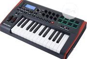 Novation Impulse 25 USB Midi Controller Keyboard | Audio & Music Equipment for sale in Lagos State, Ikorodu
