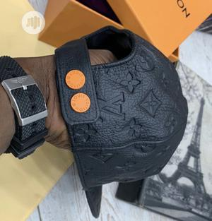 Original Louis Vuitton Face Cap Available   Clothing Accessories for sale in Lagos State, Surulere