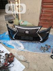 Complete Front Bumper Rx350 2017 | Vehicle Parts & Accessories for sale in Lagos State, Mushin