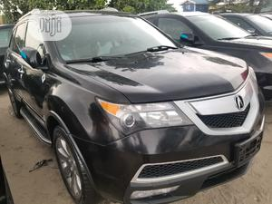 Acura MDX 2011 Black | Cars for sale in Lagos State, Apapa