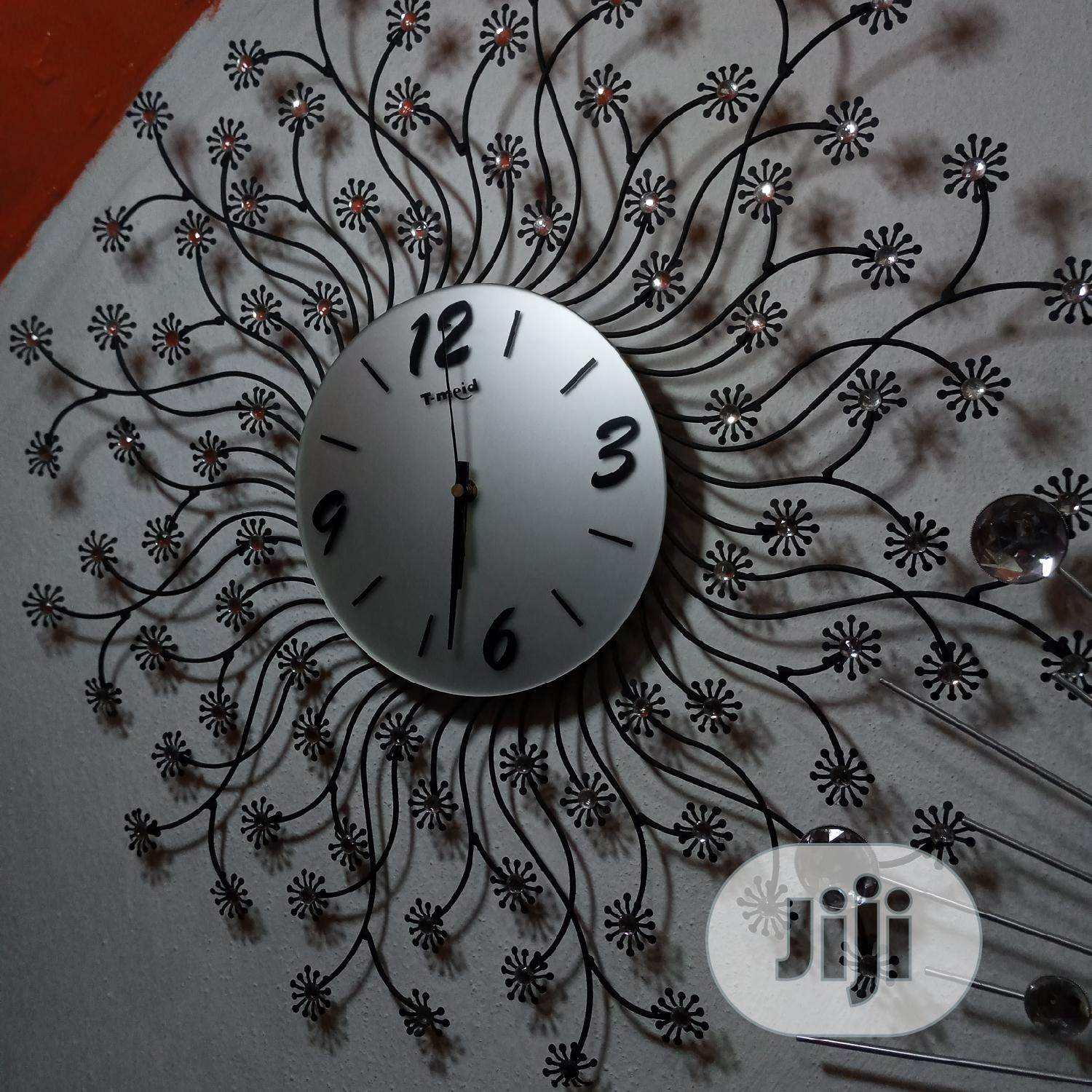 Archive: Wall Clock