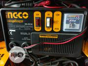 90A Ingco Battery Charger   Electrical Equipment for sale in Lagos State, Ojo