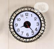 Led Wall Clock | Home Accessories for sale in Lagos State