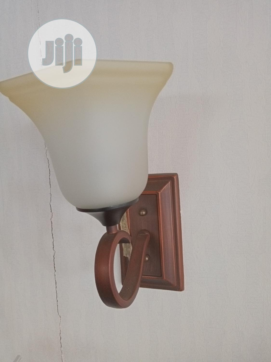 Wall Bracket Brown | Home Accessories for sale in Lagos State, Nigeria