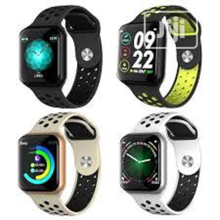 Waterproof Heart Rate Monitor Blood Pressure,Blood Oxygen Smart Watch