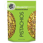 Pistachios, No Shells Roasted And Salted, Resealable Pouch - 680g | Meals & Drinks for sale in Lagos State, Lekki Phase 1
