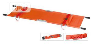 Fold Aluminum Alloy Folding Stretcher | Medical Supplies & Equipment for sale in Lagos State, Ikeja