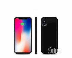 Jlw iPhone X Xs Recharging Case With 5,000mah Capacity | Accessories for Mobile Phones & Tablets for sale in Lagos State, Ikeja