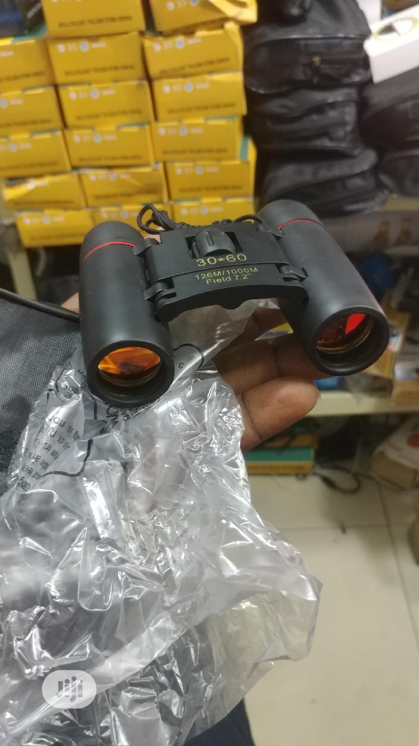 Day And Night Binoculars