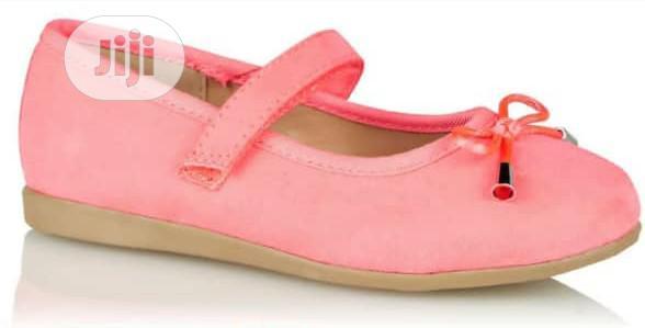 Ballerina Girls Flat Shoes
