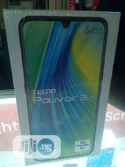 New Tecno Pouvoir 3 Plus 64 GB Gold | Mobile Phones for sale in Abuja (FCT) State, Gwagwalada