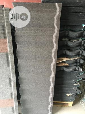 Dark Coffee Roofing Sheet Product | Building Materials for sale in Lagos State, Ajah